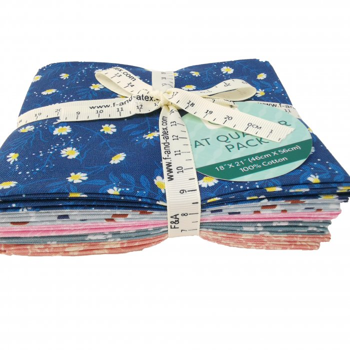 Printed Fat Quarter